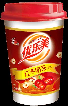 优乐美-红枣奶茶